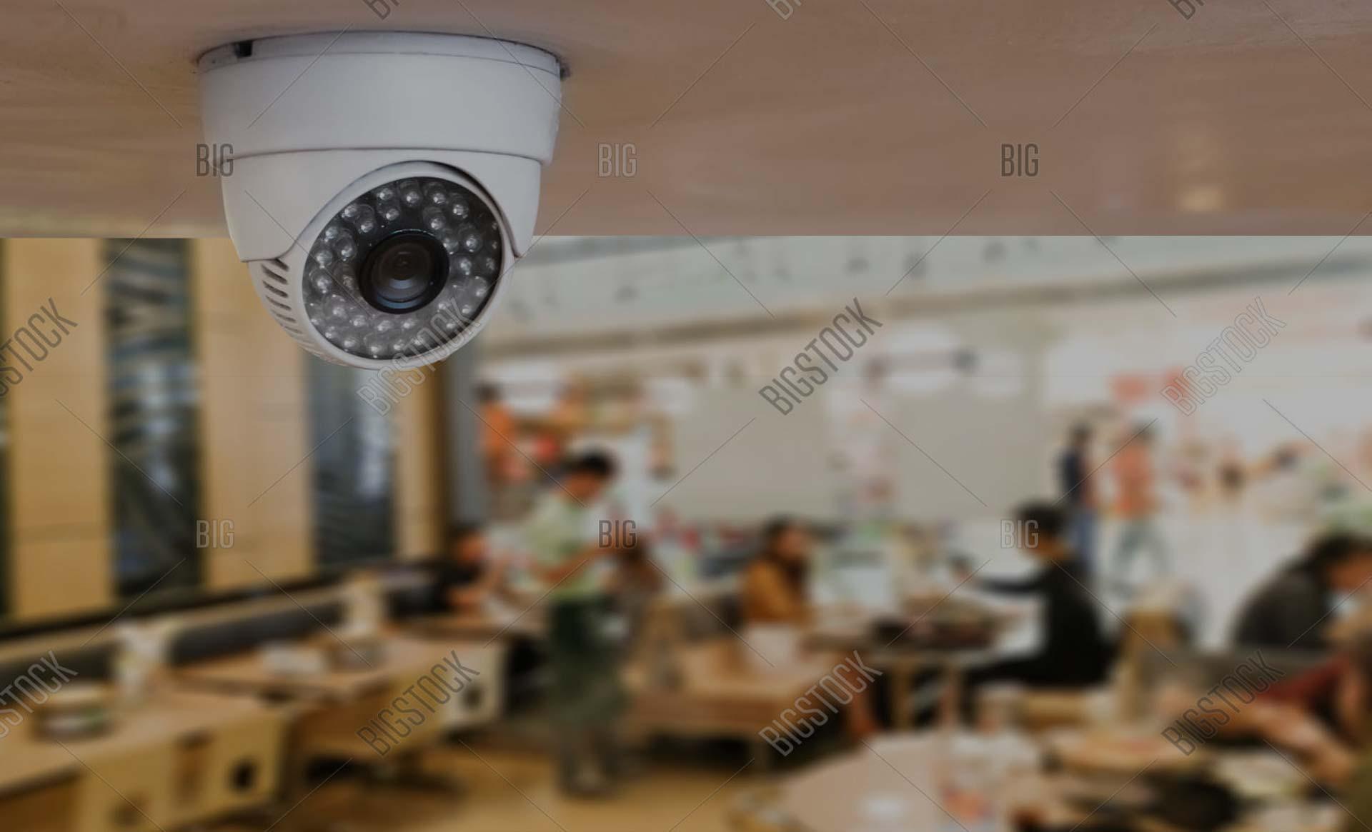 Premises CCTV Installation